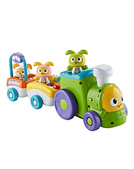 Fisher-Price Bright Beats Train