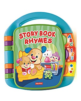 Fisher-Price Laugh & Learn Storybook