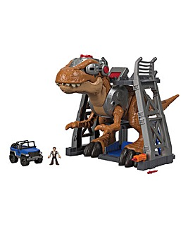 Imaginext Jurassic World Large Dino
