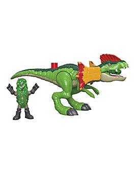 Imaginext Jurassic World Feature Asstd