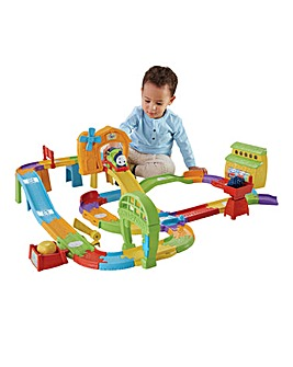 Thomas & Friends Railway Pals Playset