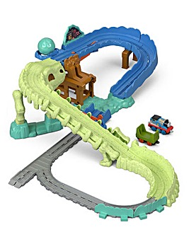 Thomas & Friends Adventures Dino Set