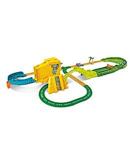 Thomas & Friends Trackmaster Jump Jungle