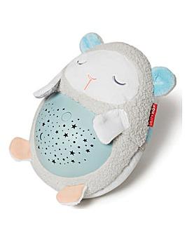 Skip Hop Hug Me Soother - Lamb