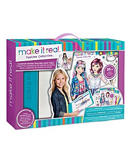 Make it Real Fashion Mega Set