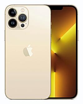 Apple iPhone 13 Pro Max 128GB Gold