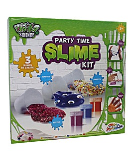 The Party Time Slime