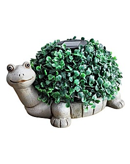 Streetwize Bay Ball Solar Tortoise