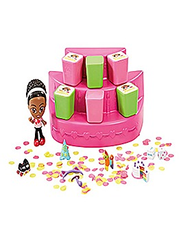 Tiana Toys and Me Party Pop Surprise