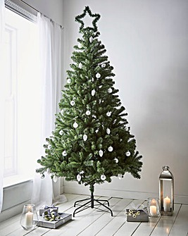 Woodcote Tree with Detachable Star