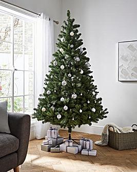 Woodcote Tree with Detachable Star