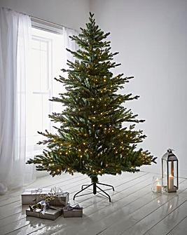 Pre Lit Chamonix Pine