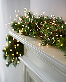 1.8M Ultrabright Garland Lights