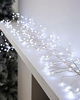 1.8M Ultrabright Garland Lights