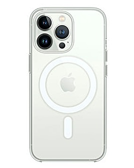 Apple iPhone 13 Pro Clear Case with Magsafe Apple