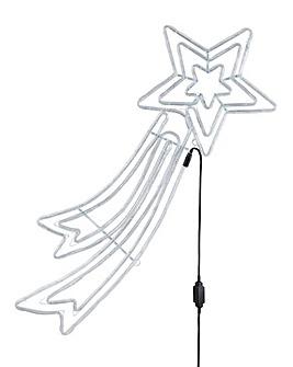 Shooting Star Rope Light