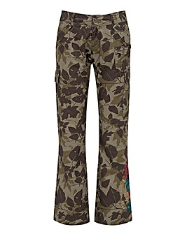 Joe Browns Costa Rican Jungle Trouser