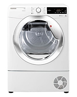 Hoover DXC9TCE 9kg Condenser Dryer