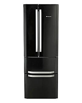 Hotpoint FFU4DK 70cm Fridge Freezer