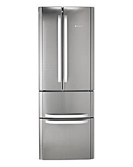 Hotpoint FFU4D X 1 American Style 70cm Frost Free Fridge Freezer