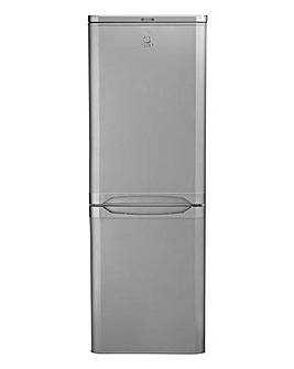 Indesit IBD5515SUK Combi Fridge Freezer + INSTALLATION