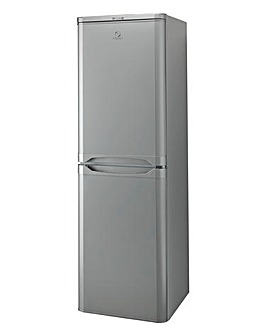 Indesit 55cm Fridge Freezer + INSTALL