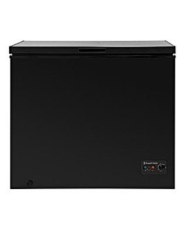 Russell Hobbs RHCF198B Chest Freezer