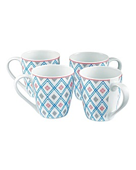 Portmeirion Mug Set