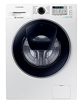 Samsung 8kg Washing Machine + Install