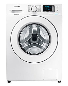 Samsung 9kg Washing Machine + Install