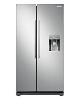 Samsung RS52N3313SA Fridge Freezer+INST