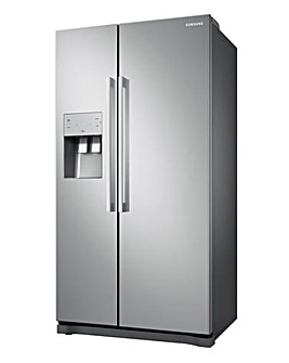 Samsung RS50N3513SA Fridge Freezer+INST