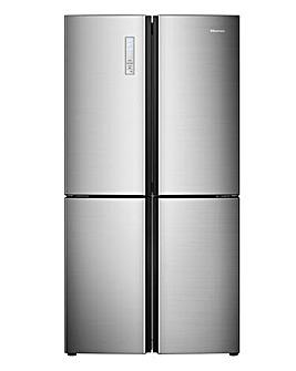 Hisense Fridge Freezer RQ689N4AC1