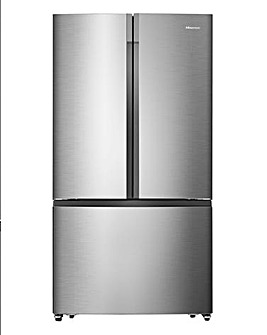 Hisense Fridge Freezer RF715N4AS1