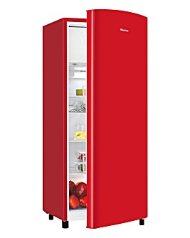 Hisense RR220D4AB21 Tall Fridge+Ice Box