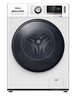 Hisense WDBL1014V 10Kg/7Kg Washer Dryer
