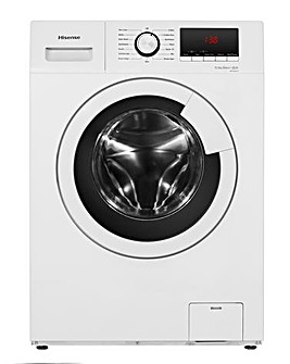 Hisense WFHV6012 6kg Washing Machine