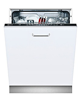 NEFF N30 S511A50X1G Fully Integrated Standard Dishwasher