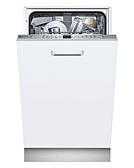 NEFF Integrated Slimline Dishwasher