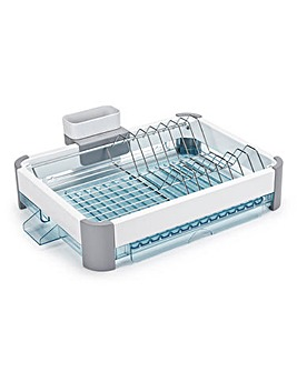 Minky Single Tier Dish Rack