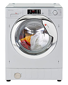 Hoover 9Kg Washing Machine + INSTALL