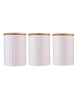 Typhoon Colona 3 Storage Jar Set