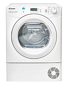Candy 8kg Heat Pump Tumble Dryer