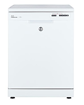 Hoover HDPN 1L642OW Dishwasher