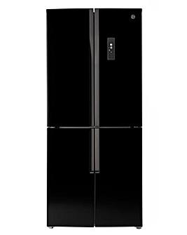 Hoover HFDN 180BK 4 Door +INSTALL
