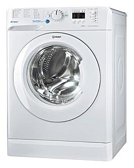 Indesit 8kg 1200spin Washing Machine