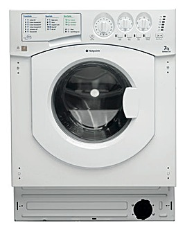 Hotpoint 7kg Washing Machine + INS