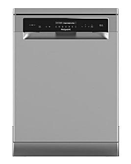 Hotpoint Fullsize Dishwasher + INS