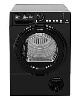 Hotpoint Aquarius TCFS83BGK 8kg Condenser Dryer