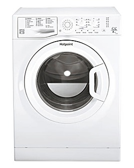 Hotpoint 7+5kg 1400spin Washer Dryer+INS